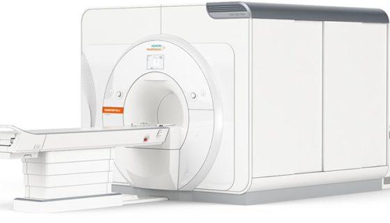 7 Tesla MRI By Siemens
