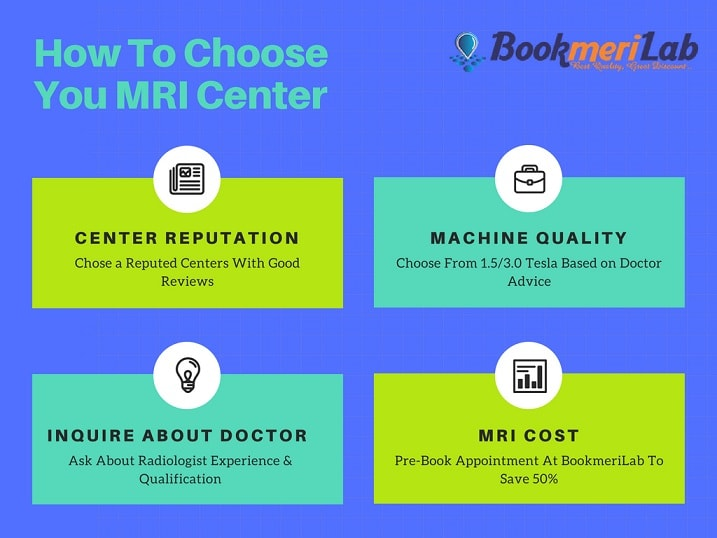 How to Choose MRI Centers in bangalore