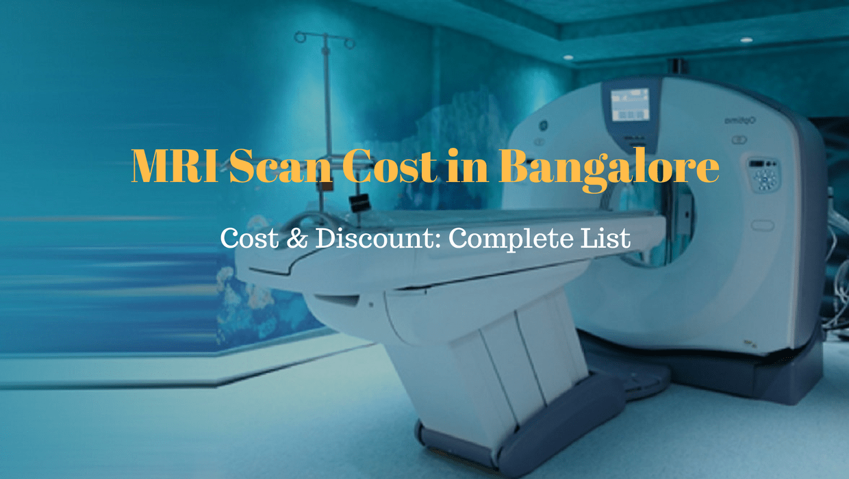 You can get your MRI scans done at just Rs. 50 from